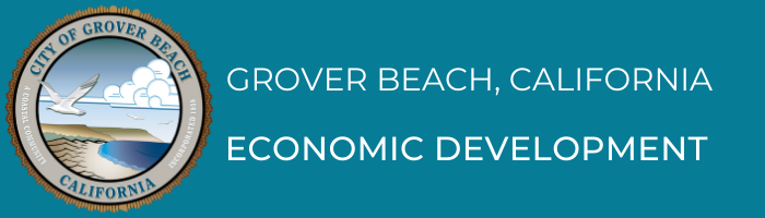 Grover Beach Economic Development